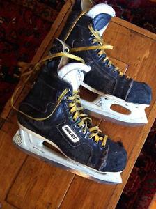 Bauer Supreme Custom 1000 Skates