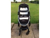 Silvercross Surf Pram and accessories - great offer