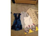 Dresses, Skirts, Jumpers, Jeans, Tops any items for £2 Each