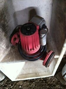 Industrial Grundfos Circulation Pump
