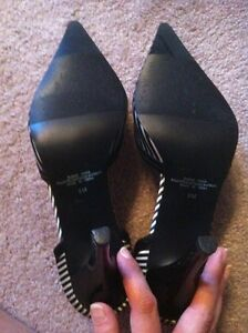 Le Chateau heels - PRICE REDUCED! Edmonton Edmonton Area image 2