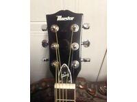 Gibson Maestro travel guitar