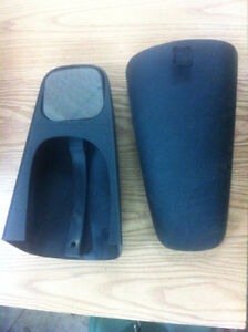 2003 FORD F-150 Towing Mirrors