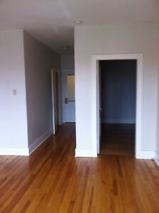 1 Bedroom Apartment + Den - AVAILABLE September 1st