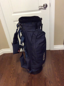 WILSON GOLF CLUB BAG -  Brand New Never Used