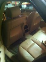 2006 Cadillac sts4 all wheel drive