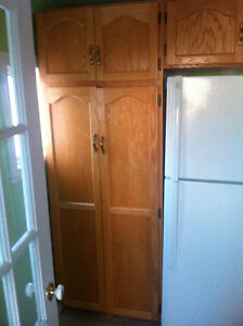 looking for a pantry