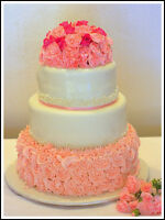 Miss Cakes - Cakes, cupcakes, cake pops, cookies and more..