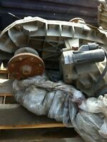 New process to transfer case
