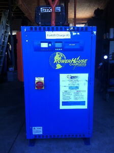 Forklift Battery Charger 36 volt