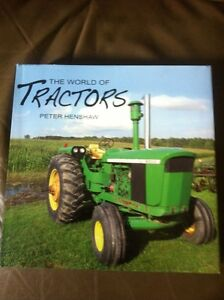 The world of tractors lot#4