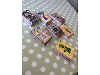 Loose lego trading cards (lots and lots)