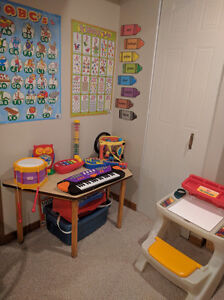 F/T Child Care Spot Available in Westvale Near Ira Needles Kitchener / Waterloo Kitchener Area image 3