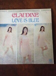 Claudine - Love is Blue Kingston Kingston Area image 2