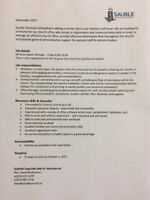 Office Manager / Receptionist