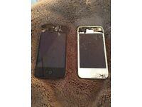 2x iPhone 4 12gb