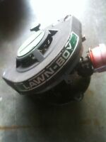 Lawnboy  parts, and running machines FOR SALE