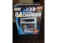 Battery charger.