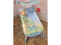 Fisher Price Foldable Bouncer