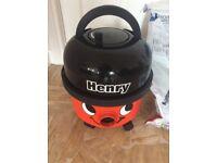 Henry Vacuum 1200 watt Twin Speed (Can Deliver)