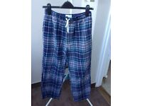 Mens Size Small Loungewear Pants