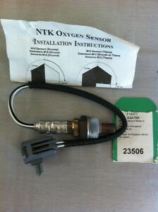 Oxygen sensor for 1999 dodge or Plymouth