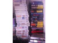 Nintendo / sega games wanted
