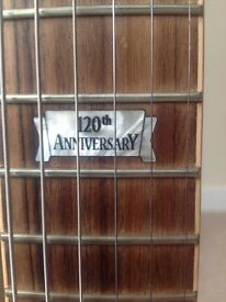 Gibson Firebird V 120th Anniversary