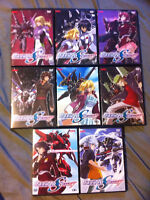 Assorted Amine / Animated DVDs For Sale