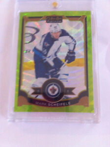 2015-16 O PEE CHEE PLATINUM HOCKEY CARDS