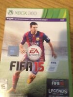 Fifa 15 for Xbox