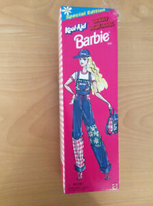 BUBBA - More Rare Collector Barbie Dolls #6