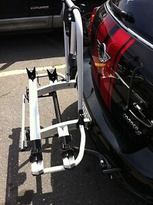 Rack Velo MINI Countryman/ MINI Coontryman Bike Rack