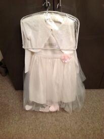 Bridesmaid dress Age 8-9 years! New!