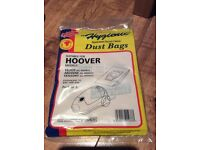 Hoover/ vacuum cleaner bags