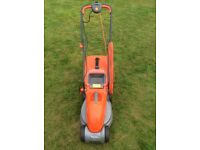 Lawnmower Flymo visimo lawn mower (can deliver)