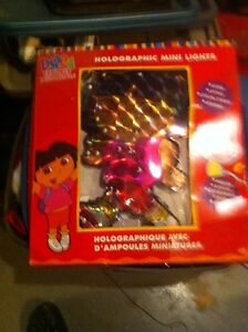 Dora Xmas mini lights