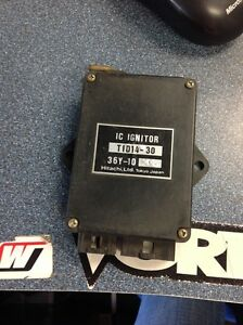 CDI box for 1985 Yamaha FJ1100
