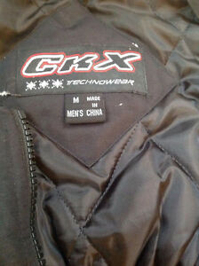 CKX Technowear Snowmobile Pants Peterborough Peterborough Area image 3