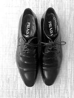 Men's Prada Dress Shoes