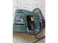 Bosch PFZ 550E saw