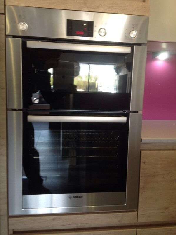 Ex Display Built In Rangemaster Purchase Sale And