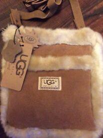 New ugg bag