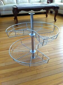 Nicke Lazy Susan (New) Windsor Region Ontario image 2