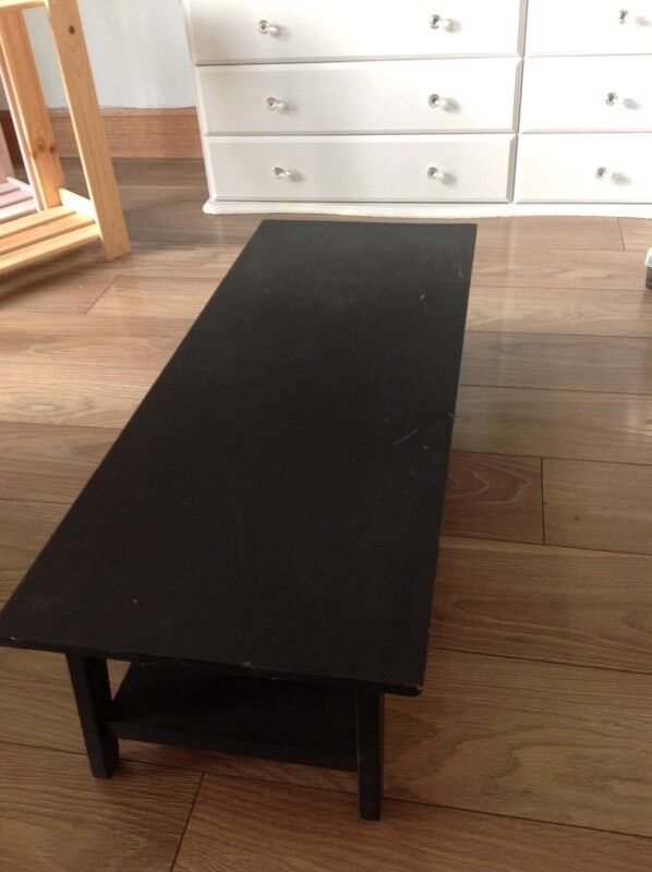 SOLD(pending collection)FREE Coffee table