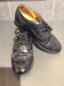 Ghillie Brogues UK 5.5/6