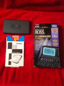 CASIO Business Organizer Digital Diary PDA - 128KB. Sarnia Sarnia Area image 2