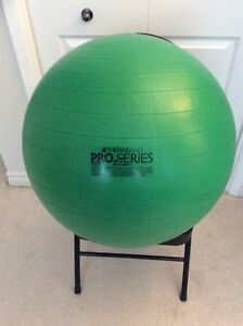 THERABAND PROSERIES Exersize Ball
