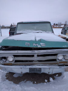 1969 GMC Other Pickups Pickup Truck