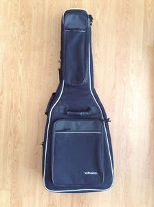 Soft Shell Voyageur Guitar Case